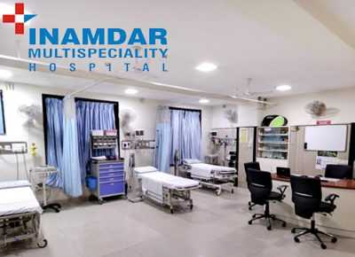 Inamdar multispeciality hospital Pune